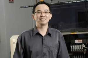 Chat-Tee Mah, Supply Chain Manager